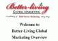 Better Living Global Marketing