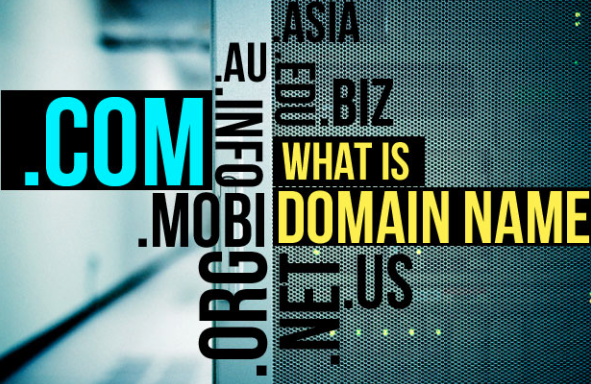 The Best Ways to Choose A Domain: Label Yourself