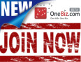 OneBiz WORLDWIDE Free to Join – GROUND FLOOR OPPORTUNITY!