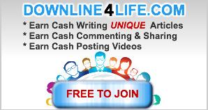 downline4life.com