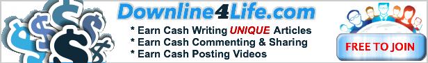my.downline4life.com