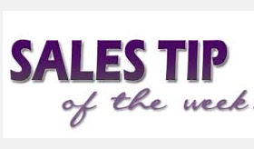 Sales Tip of the Week: Stop Offering Free Advice as well as Products or Services To Close The Deal.