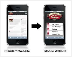 7 Keys To Creating Mobile Landing Pages That Convert
