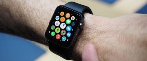 The Next Apple Watch Might Actually Be Cool