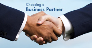 Choosing a Business Partner? 4 Qualities to Look For