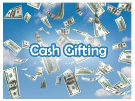 Customize Cash Review – Cash Gifting