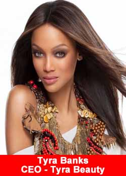 Tyra Banks On Her New MLM Beauty Business