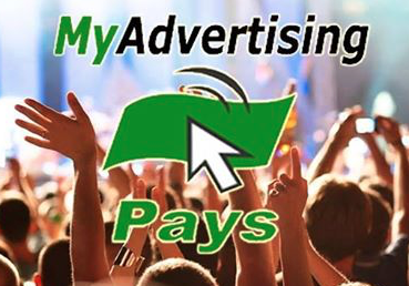 Does MyAdvertisingPays generate income with MAP legally?