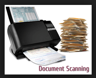 Learning More About Financial Document Scanning Services