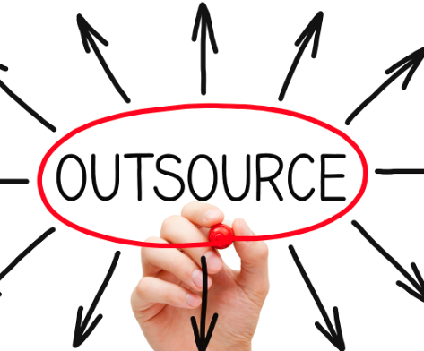Why Outsource Work?
