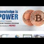 iCoin Pro Crypto Knowledge is Power