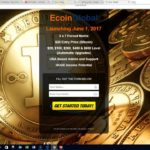 Ecoin Global Pre-launch Review