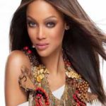 Tyra Banks Beauty Exits Network Marketing
