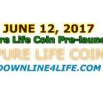PureLifeCoin | Pre Launch Webinar