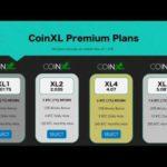 CoinXL Transparent bitcoin trading company