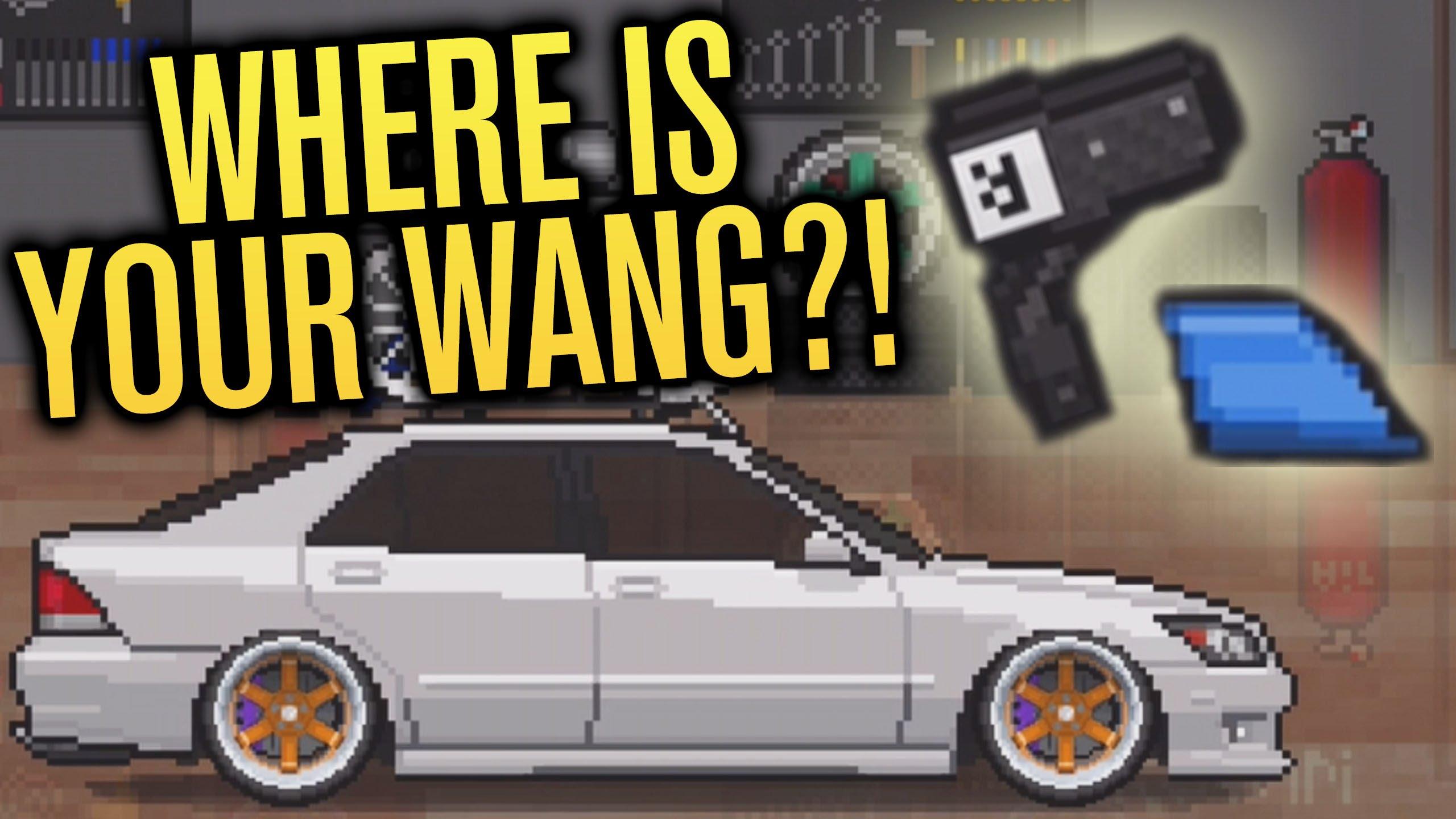 pixel car racer hack download ios