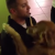 Dad Gets The Sweetest Hug Ever From His Dog.