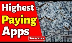 Making Money on Apps – Top 5 Best Making Money on Apps For Android