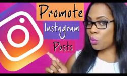 Instagram Advertising Tool – Instagram Promote Feature 2016 – Paid Ads