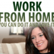 Work From Home Transcription For Transcribe Team
